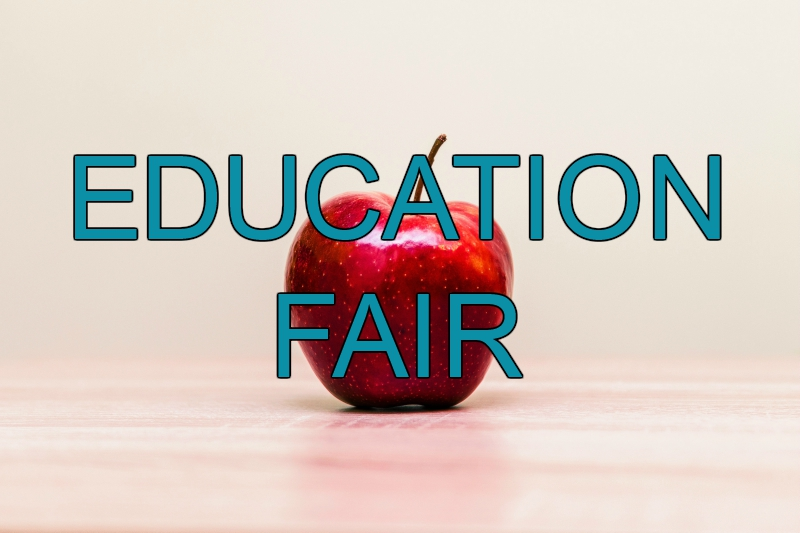 Education Career Fair