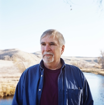 Renowned Poet Christopher Howell to Visit Pocatello