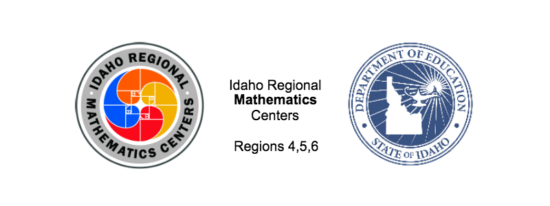 IRMC and SDE logo