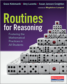 Routines for Reasoning Book