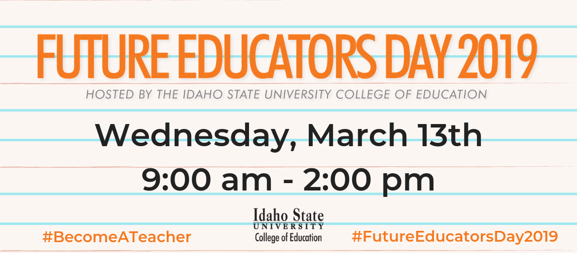 College Of Education Idaho State University