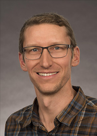 David Pearson, Ph.D. Associate Professor Geosciences