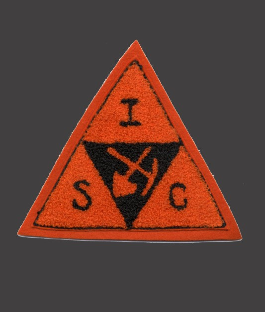 Idaho State College Geology Logo