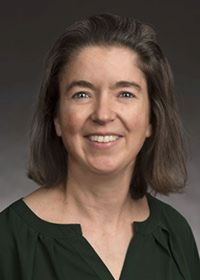 Sarah Godsey, Ph.D.  Associate Professor