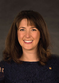 Shannon Kobs Nawotniak, Ph.D. Associate Professor