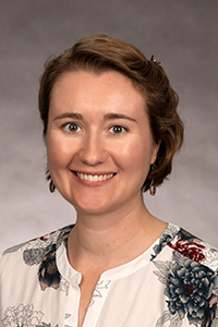 photo of Dr. Kendra Murray