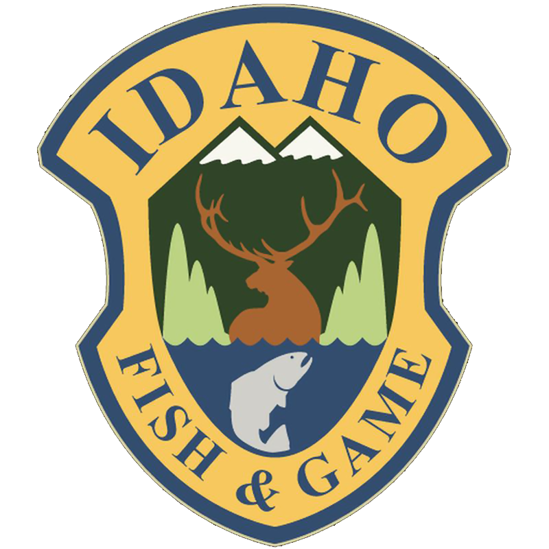 Fish and Game Logo