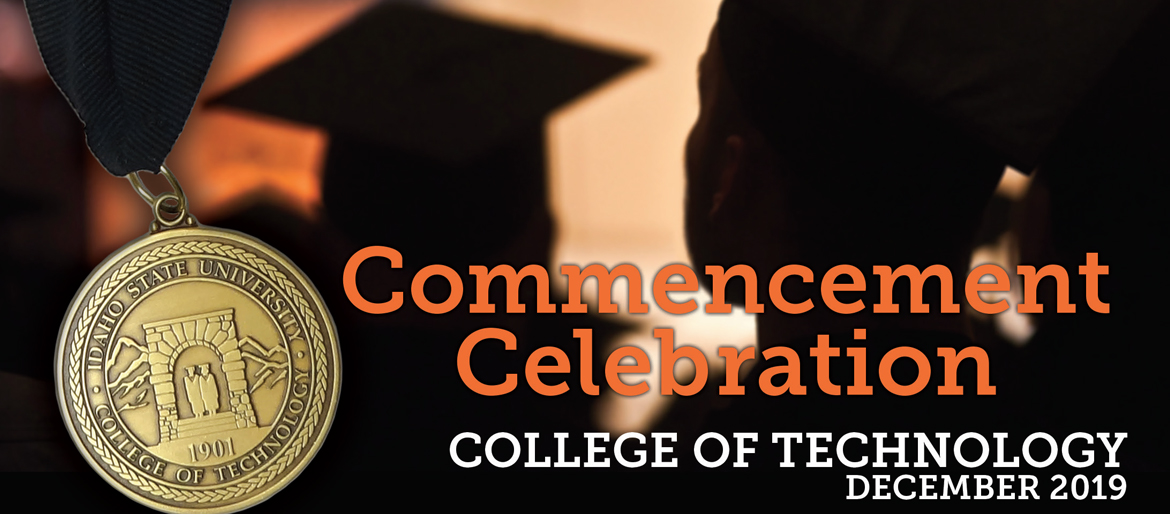 COT Commencement Celebration December 13, 2019