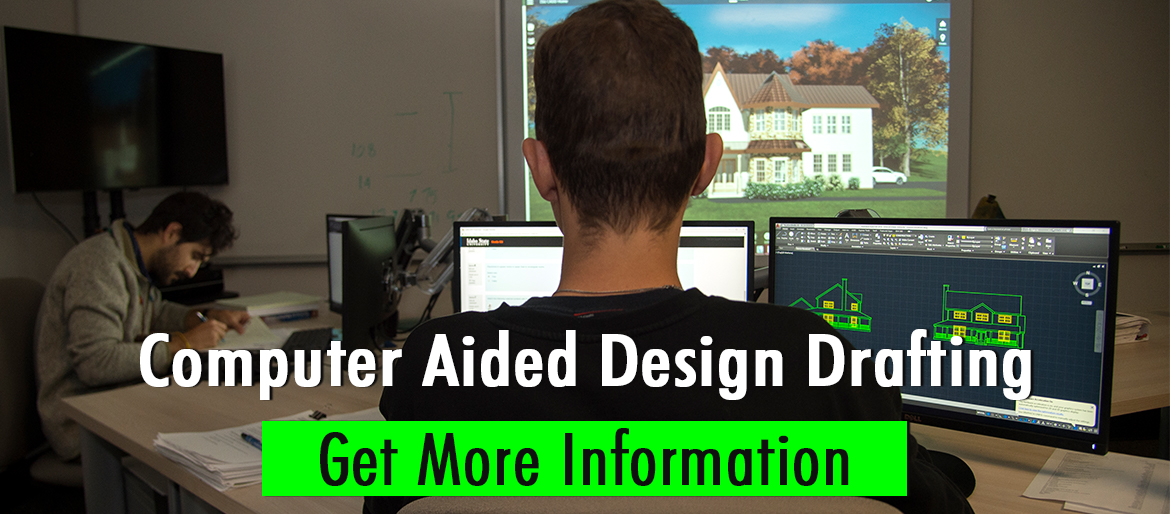 Computer Aided Design Drafting, Get More Information