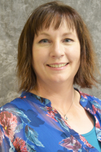 Angie Lippiello MHE, PTA Clinical Instructor  Physical Therapist Assistant Program