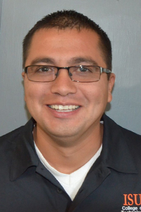 David Nava Diesel / On-Site Power Generation Instructor