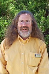 Don Allen, BS, MS General Education Instructor of  Math and Physics