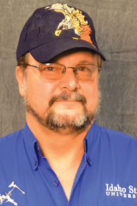 Don Beamis, Instructor Automotive Collision Repair and Refinishing