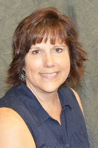 Karen Ludwig, Licensed Professional Counselor