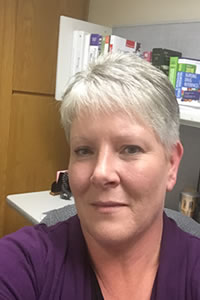 Teresa Scherer MS, RN Veteran to Nurse Instructor
