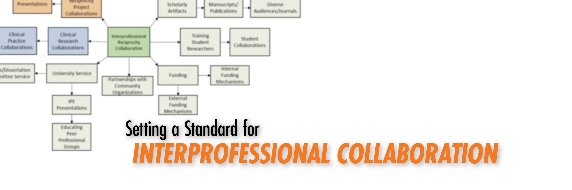 Setting a Standard for Interprofessional Collaboration