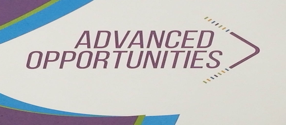 Advanced Opportunties Logo