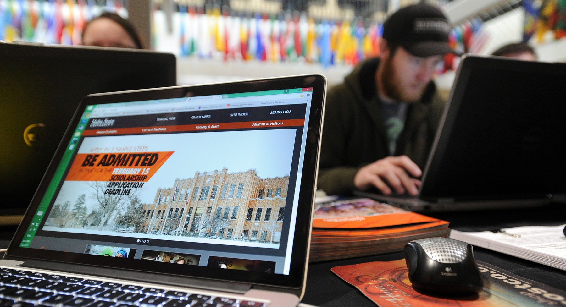 Online Programs and Courses | Idaho State University