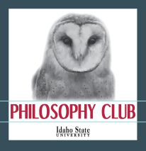 Philosophy club Idaho State University