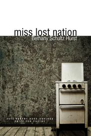 Miss Lost Nation by Bethany Schultz Hurst