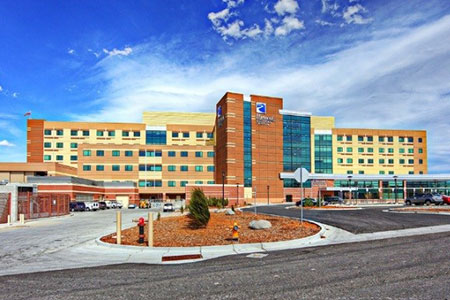 Pocatello Medical Center