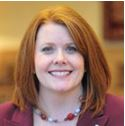 Tracy Collum, Ed.D., Associate Dean