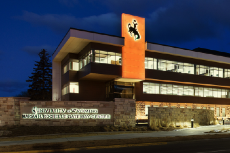 University of Wyoming Gateway Center