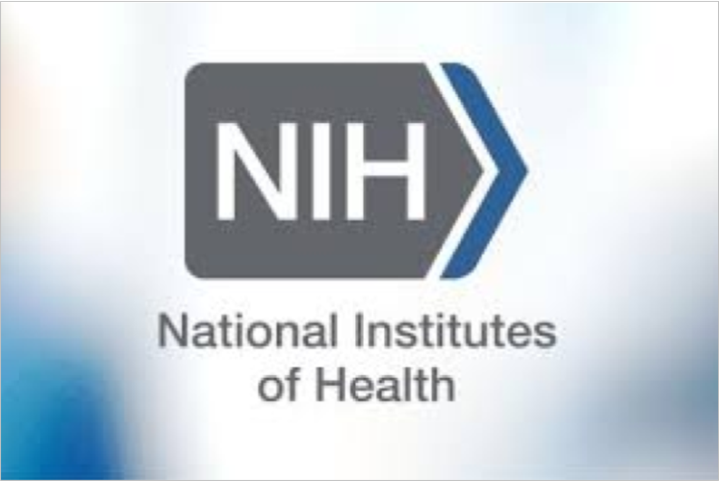 Logo for U.S. National Institutes of Health
