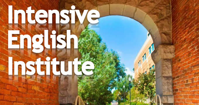 Intensive English Institute (IEI)