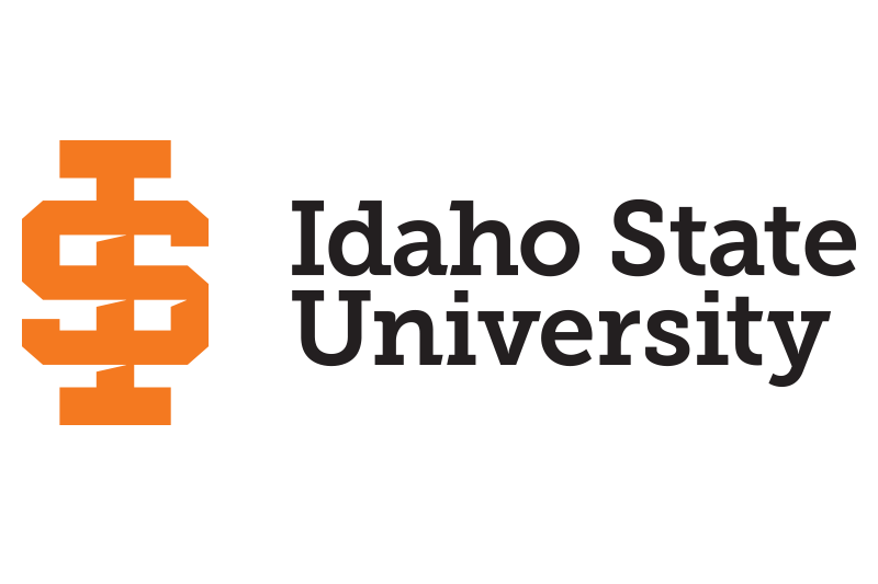 ISU logo stacked configuration