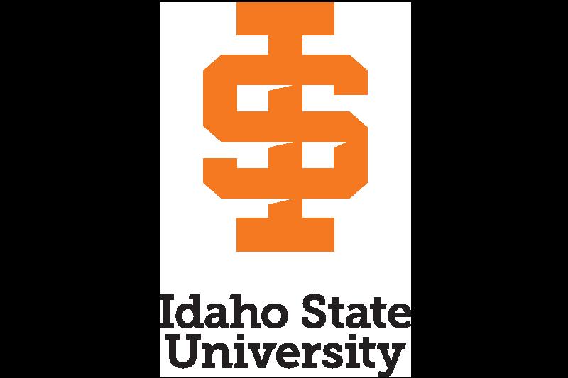 ISU logo vertical configuration