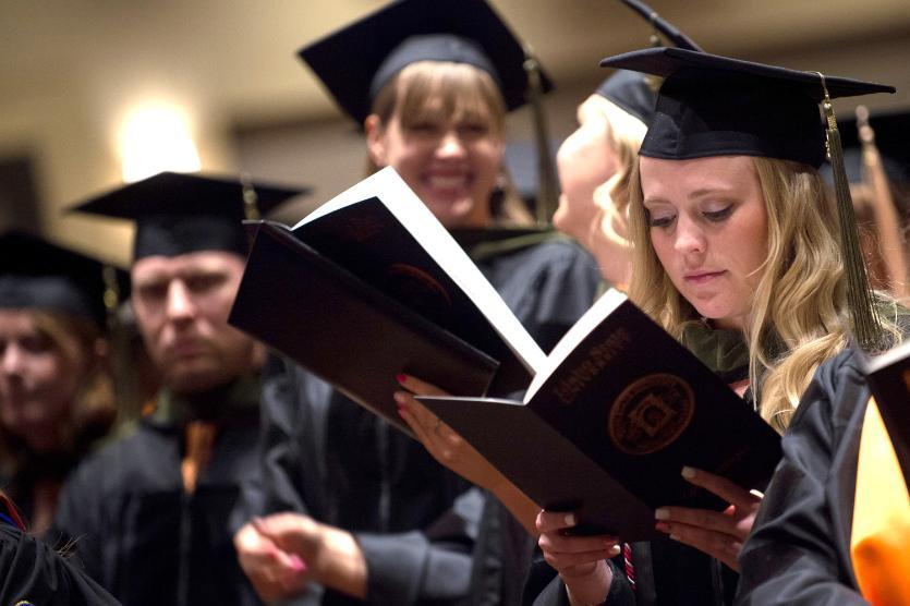 ISU-Meridian will confer record number of degrees and recognize Student Excellence Honorees at May 8 commencement ceremony