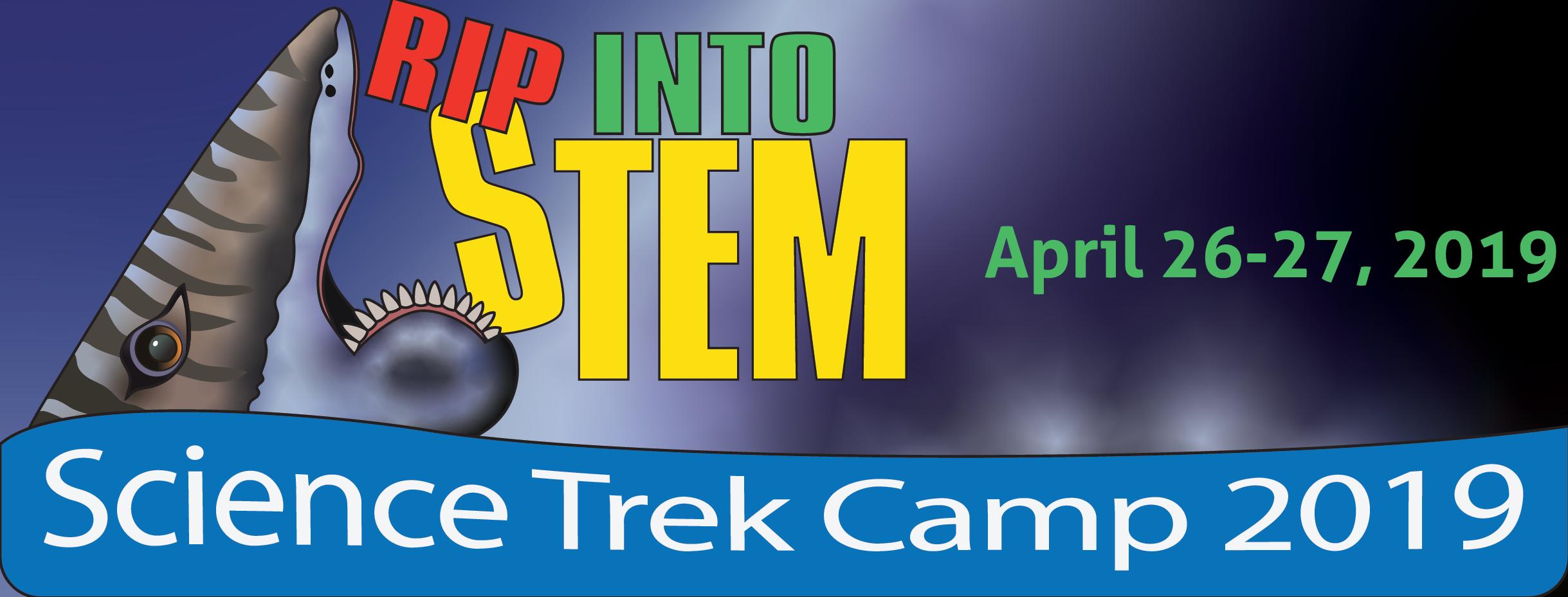Science Trek 2019   Idaho State University