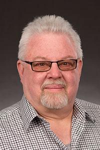 Theodore W. Peterson