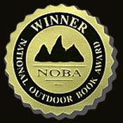 National Outdoor Book Awards logo