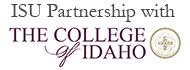 ISU partnership with College of Idaho