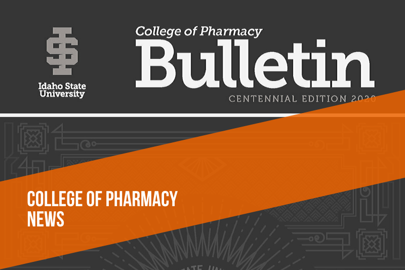 College of Pharmacy News