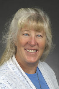 Nancy Devine Faculty photo