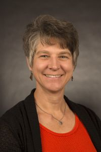 Deanna Dye faculty photo