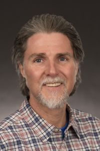 Mike Foley Faculty photo