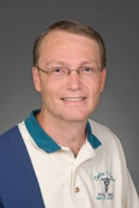 Trent Jackman Faculty photo