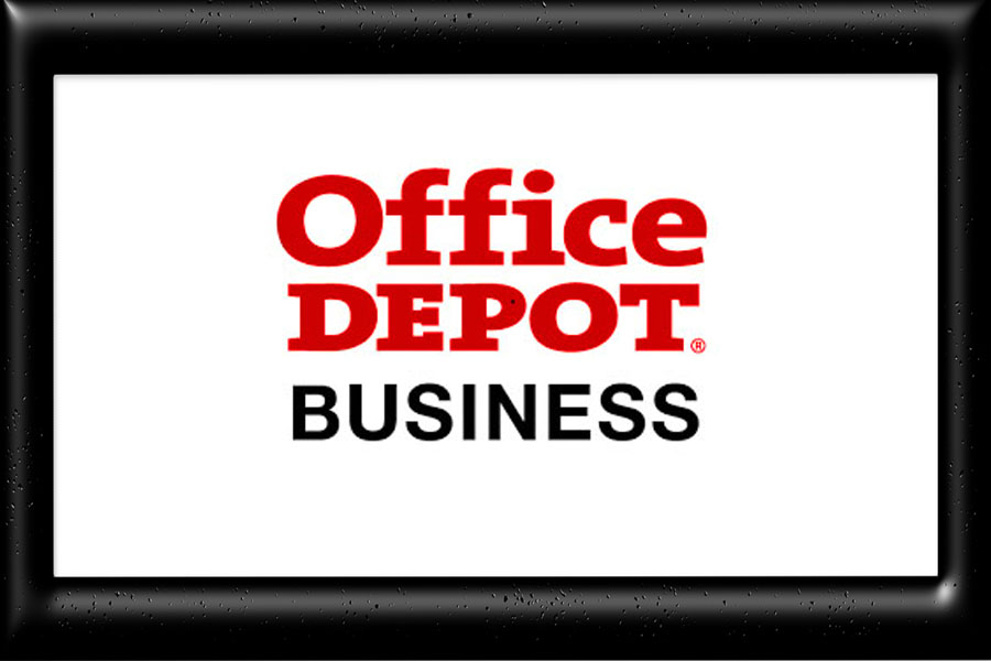 Office Depot Business weblink
