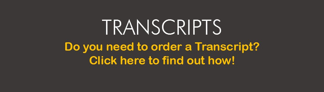 Transcript_announcement