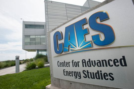 Center for Advanced Energy Studies (CAES)