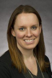 Employee Lisa McDougall