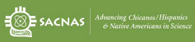 logo for national SACNAS organization