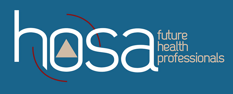 HOSA-Future Health Professionals logo
