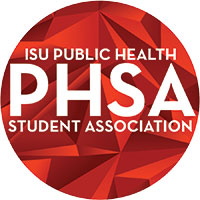 Public Health Student Association logo