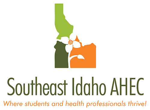 Logo for Area Health Education Center