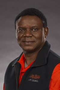 Photo of Jess Kiboko